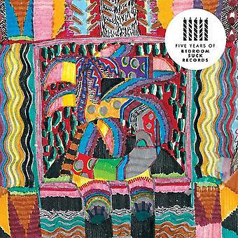 Olika - Fem år av sovrum suger skivor vinyl