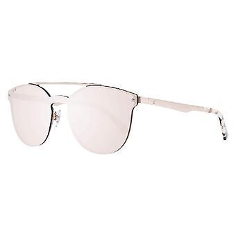 Unisex Sunglasses WEB EYEWEAR Brown Pink