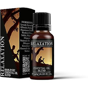 Mystic Moments Relaxation Essential Oil Blends 100ml