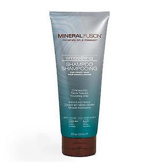 Mineral Fusion Smoothing Shampoo, 8.5 Oz
