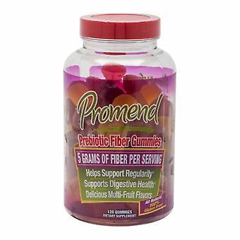Windmill Health Prebiotic Fiber Rejuvicare, 120 Gummies