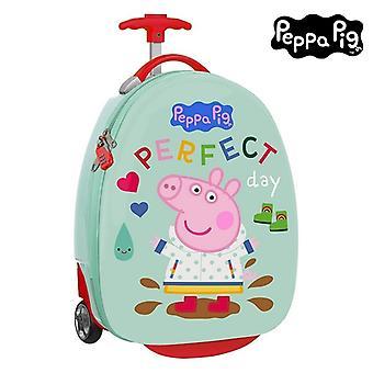 Trolley Peppa Pig 16''