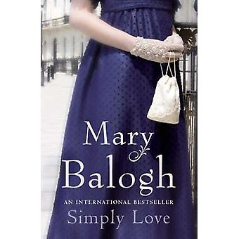 Simply Love by Balogh & Mary