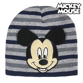 Hat Mickey Mouse 74415 Grey