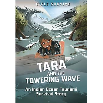 Tara and the Towering Wave by Cristina Oxtra