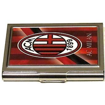 Držiteľ karty AC Miláno