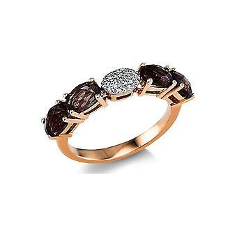 Luna Creation Promessa Кольцо Цвет Камень 1W128R852-1 - Ширина кольца: 52,5