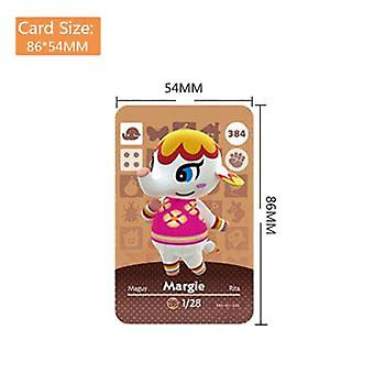 Nfc Game Card For Animal Crossing, Compatible With Nintendo Switch Amiibo / Switch Lite / Wii U - 272 Skye