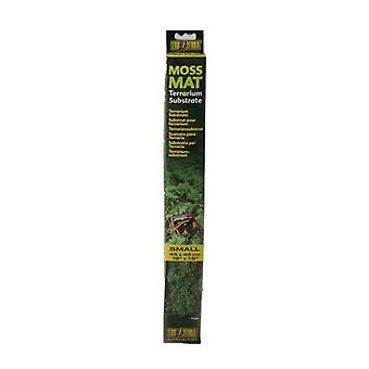 "Exo-Terra Moss Mat Terrarium Substrate - Small - (18""L x 18""W)"