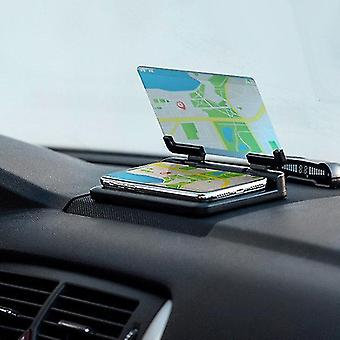 Tablet computer docks stands phone holder for car with mirror 145749