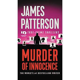 Murder of Innocence by James Patterson