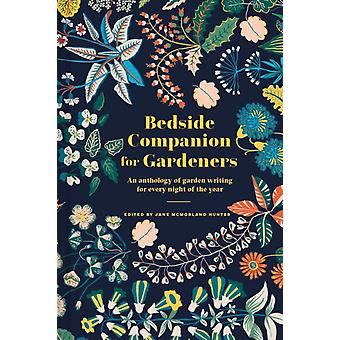 Bedside Companion for Gardeners by Jane McMorland Hunter