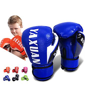 Kids Boxing Gloves Boxing Training Gloves Sparring Punching Gloves