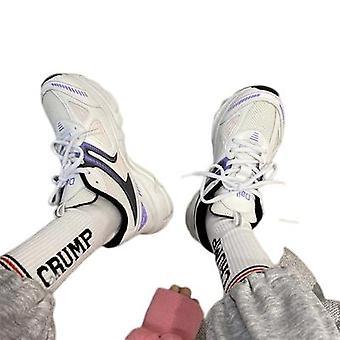 Mesh Oddychające lekkie sportowe buty damskie antypoślizgowe