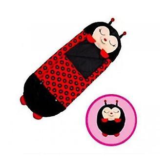 大きい寝袋子供たちはピロー柔らかい暖かいユニコーンギフトのおもちゃを再生