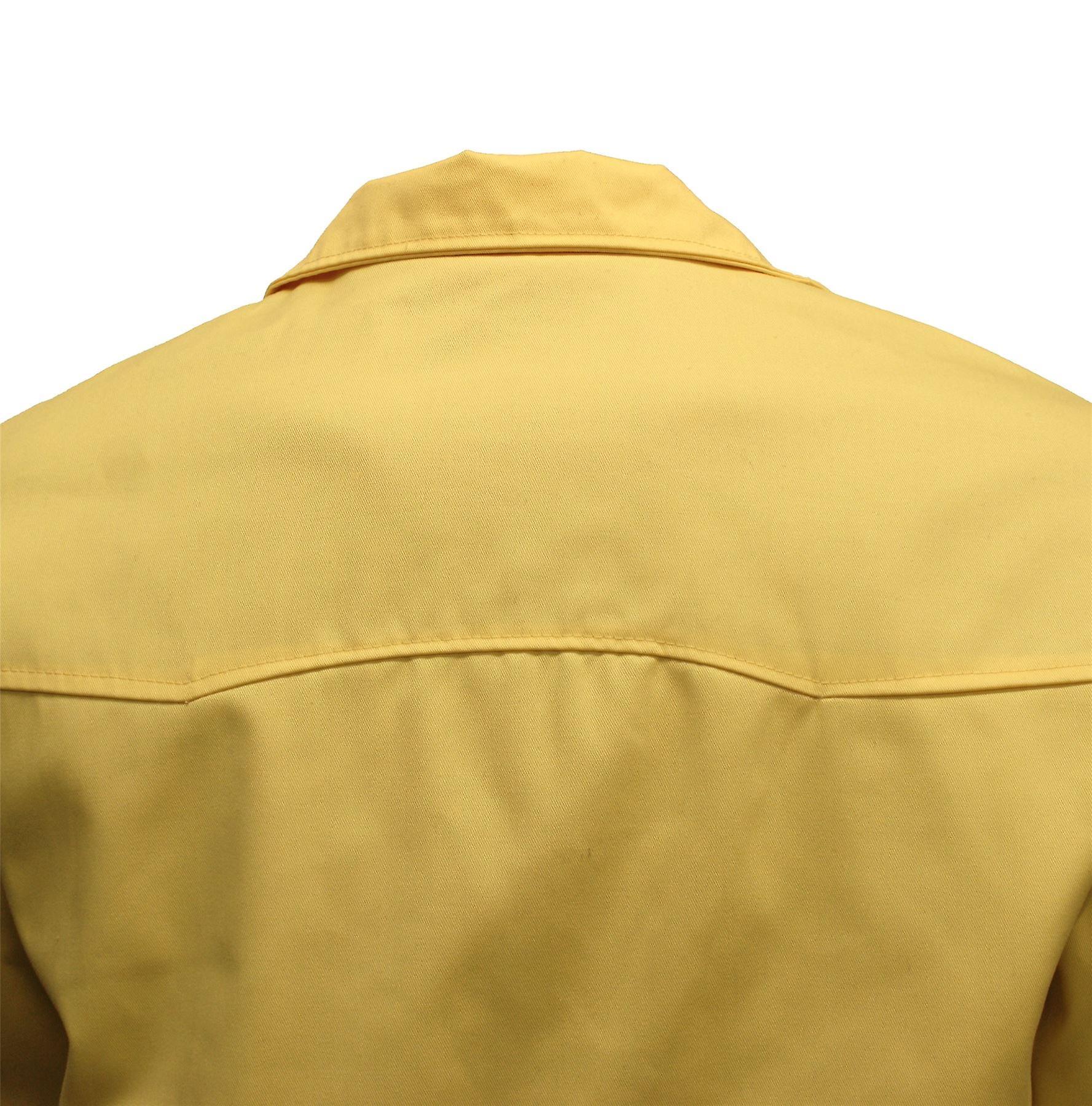 Classic 1970'S Style Scooter Harrington Jacket