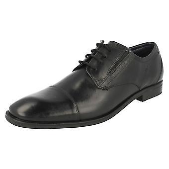 Mens Bugatti formele schoenen Savio Evo R3504-1