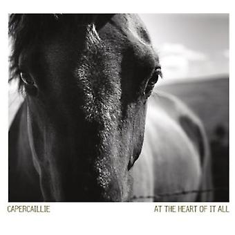 Auerhahn - bei Heart of It All [CD] USA import