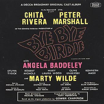 Bye Bye Birdie - Bye Bye Birdie [a Decca Broadway Original Cast Album] [CD] USA import