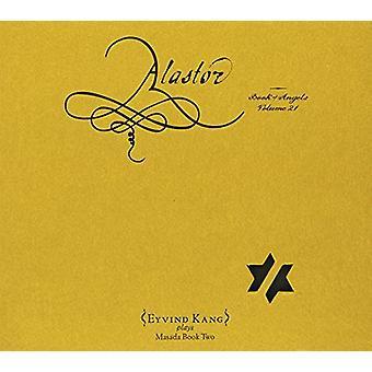 Eyind Kang - Alastor: The Book of Angels Volume 21 [CD] USA import