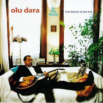 Olu Dara - In der Welt von Natchez, N [CD] USA import