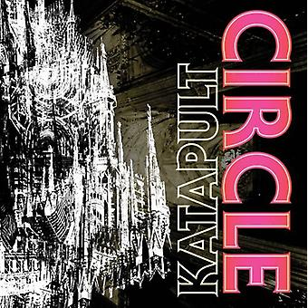 Circle - Katapult [CD] USA import