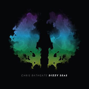 Chris Bathgate - Dizzy Seas [Vinyl] USA import