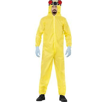 Breaking Bad Kostüm Walter White Anzug Herren Original 4-teilig