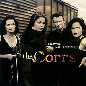 Corrs - Forgiven Not Forgotten [Vinyl] USA import