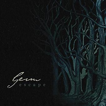 Germ - Escape [CD] USA import