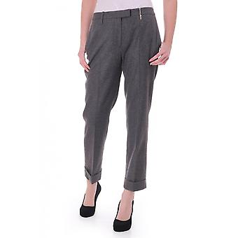 Paul Smith Vintage Womens Straight Leg Wool Trousers