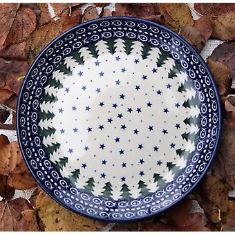 Mittagsteller, Ø 25,5 cm, Unikat 57, BSN 15029