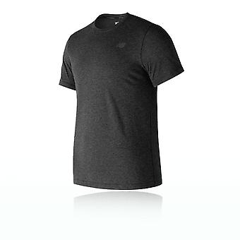 Ny Balance Heather Tech kortærmet T-Shirt