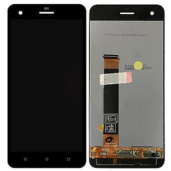 Voor HTC desire 10 Pro reparatie display LCD complete eenheid touch zwart vervanging
