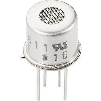 Figaro 183302 TGS-2611 Gas Sensor For LP Gases Methane (Ø x H) 9.2 mm x 7.8 mm