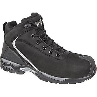 Albatros 631690 Safety work boots S3 Size: 40 Black 1 Pair