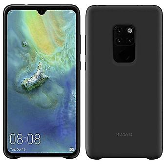 Huawei car case cover black shell cover for mate 20 case silicone case