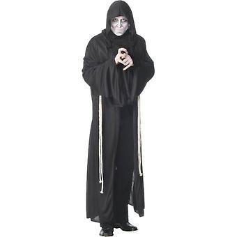 Grim Reaper Costume, Chest 42