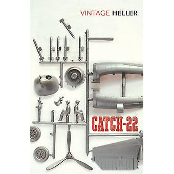 Catch-22 by Joseph Heller - Howard Jacobson - 9780099470465 Book