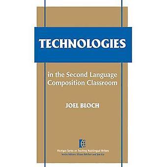 ジョエル Blo によって第 2 言語構成教室でのテクノロジー