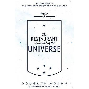 El restaurante del fin del universo por Douglas Adams - 97815098