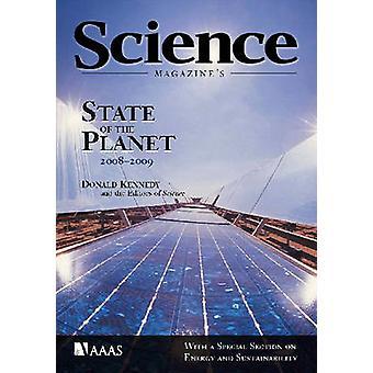 -Science Magazin - State of the Planet 2008-2009 - mit einer speziellen Sekte