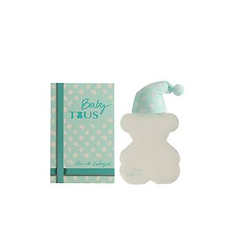 Tous Baby Tous EDC Spray 100 ml Unisex