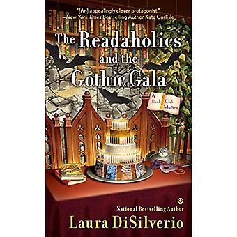 Readaholics och den gotiska galan, den: en bokklubb-mysterium