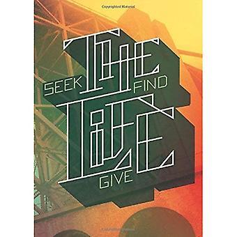 Leben-NLT: Ein Outreach-Biblezine (Biblezines)
