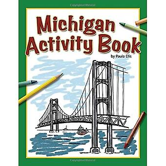 Michigan aktivitetsbok