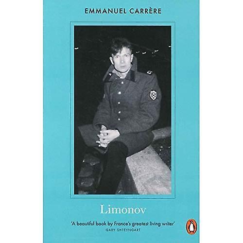 Limonov (Penguin Modern Classics)