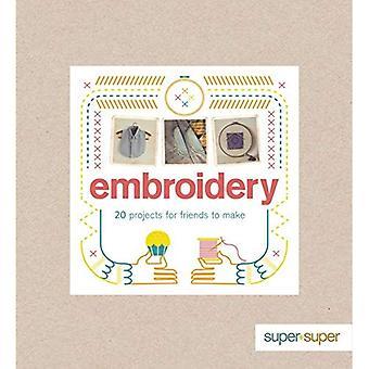 Embroidery (Super+Super)