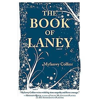 Het boek van Laney