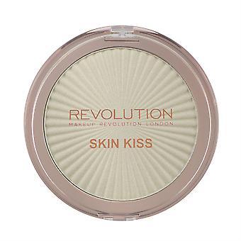 Make-up revolutie Skin Kiss-Ice Kiss